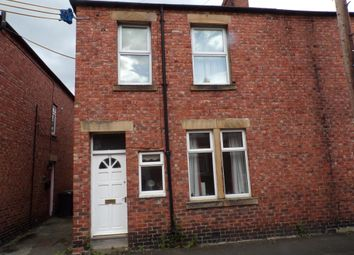 Thumbnail 2 bed flat to rent in Prior Terrace, Hexham