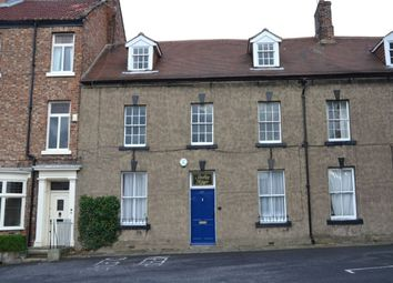 4 bed terraced house for sale in Church Street, Guisborough TS14