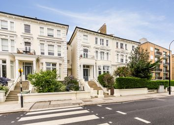 Thumbnail 4 bedroom property for sale in Belsize Park, London