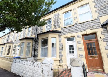 Thumbnail 2 bed terraced house to rent in St. Marys Avenue, Barry