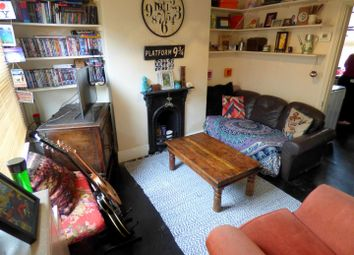 Thumbnail 1 bed terraced house to rent in Winchester Terrace, Sherwood, Nottingham