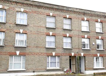 Thumbnail 3 bed terraced house for sale in Henshaw Street, London