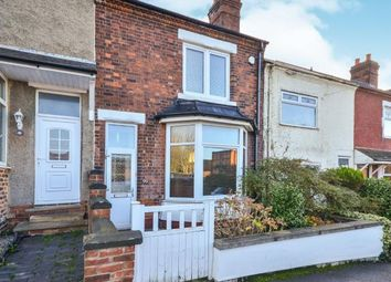 Thumbnail 2 bed terraced house for sale in Common Road, Huthwaite, Sutton-In-Ashfield