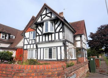 3 bed detached house for sale in Warwick Road, Bexhill-On-Sea TN39