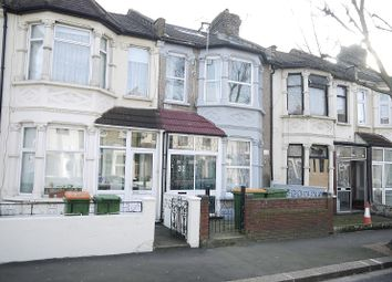 Thumbnail 5 bed terraced house to rent in Jedburgh Road, Plaistow, London.