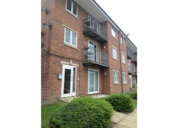 Thumbnail 2 bed flat to rent in Woodeson Lea, Leeds