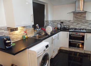 Thumbnail 6 bed semi-detached house to rent in Albion Road, Fallowfield, Manchester
