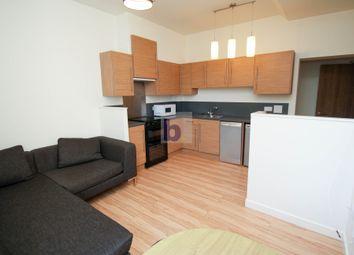 Thumbnail 4 bedroom flat to rent in Sanderson House, Jesmond, Newcastle Upon Tyne