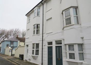 Thumbnail 3 bed flat to rent in Prestonville Road, Brighton