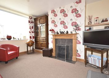 Thumbnail 4 bed terraced house for sale in Risdale Road, Bristol