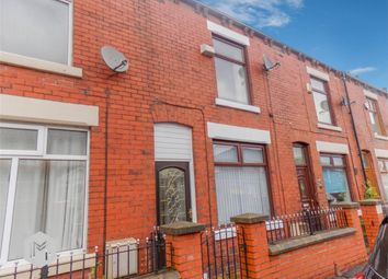 Thumbnail 2 bed terraced house for sale in Fair Street, Morris Green, Bolton, Lancashire