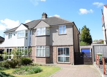 Thumbnail 3 bed property for sale in Pickhurst Park, Bromley