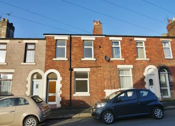 Thumbnail Terraced house to rent in Rawlinson Street, Wesham
