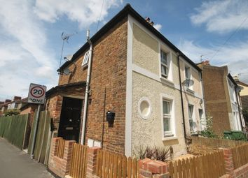 Thumbnail 1 bed flat to rent in Kingston Road, Leatherhead