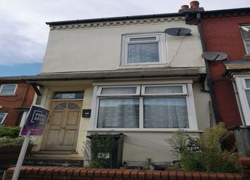 Thumbnail 3 bed terraced house for sale in Arden Road, Saltley, Birmingham