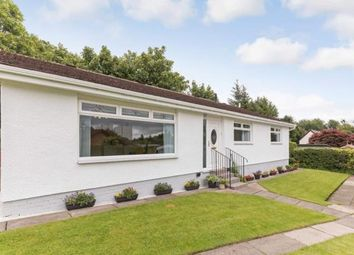 Thumbnail 3 bed bungalow for sale in Baillieston Road, Mount Vernon, Glasgow