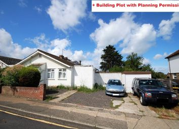 Thumbnail 2 bed semi-detached bungalow for sale in Fitzroy Road, Tankerton, Whitstable