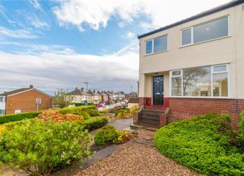 Thumbnail 3 bed semi-detached house for sale in Broad Lane, Bramley