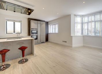 Thumbnail 2 bedroom flat to rent in Middleton Road, Hampstead Garden Suburb