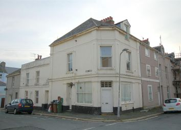 Thumbnail 5 bed flat for sale in Wolsdon Street, Plymouth