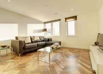 Thumbnail 2 bed flat to rent in The Eagle, City Road, Shoreditch