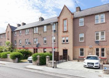 Thumbnail 3 bed flat for sale in Mansfield Place, Musselburgh, East Lothian