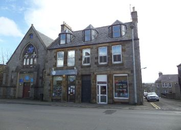 Thumbnail 6 bed town house for sale in Princes Street, Thurso
