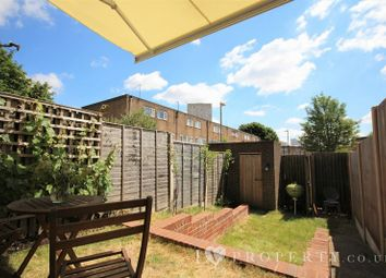 Thumbnail 3 bed terraced house to rent in Crosby Close, Edgbaston, Birmingham