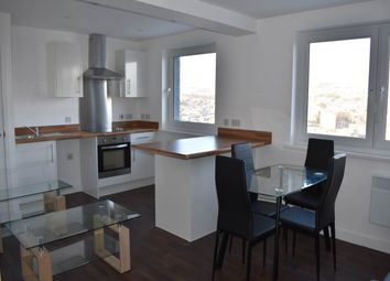 Thumbnail 1 bed property to rent in Parkwood Rise, Keighley