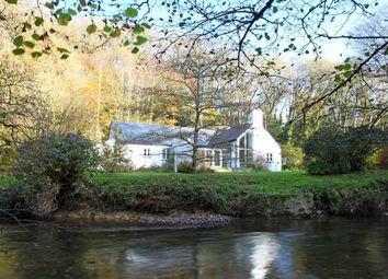 Thumbnail 4 bed detached house for sale in Nevern, Nr Newport, Pembrokeshire
