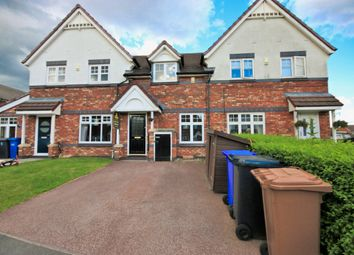 Thumbnail 2 bed terraced house for sale in Strines Close, Hindley, Wigan