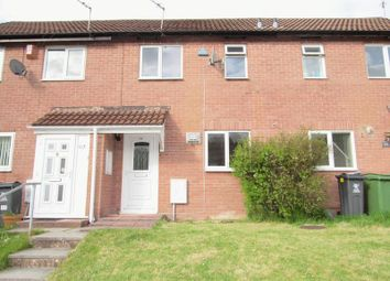 Thumbnail 1 bedroom terraced house for sale in Cwrt Yr Ala Road, Cardiff