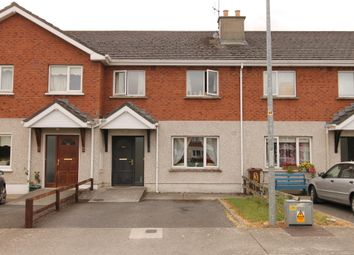 Thumbnail 3 bed terraced house for sale in 156 Coille Bheithe, Nenagh, Tipperary