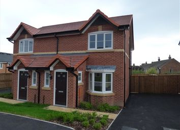 Thumbnail 2 bed property for sale in Jubilee Gardens, Blackpool