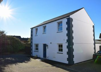 Thumbnail 3 bedroom detached house for sale in Chyandour, Redruth
