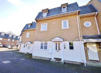 Thumbnail 1 bed flat for sale in Sovereign Court, Gresham Close, Brentwood, Essex