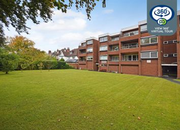 Thumbnail 2 bed flat for sale in The Wedgewoods, Beechwood Avenue, Earlsdon, Coventry