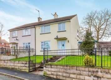 3 bed semi-detached house for sale in Cheddar Drive, Newcastle, Staffordshire ST5