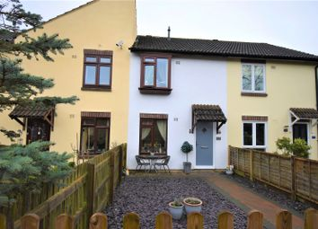 3 bed terraced house for sale in Forest Road, Frome, Somerset BA11