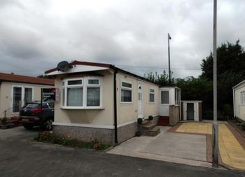 2 bed mobile/park home for sale in Barton Mobile Home Park, Westgate, Morecambe LA3