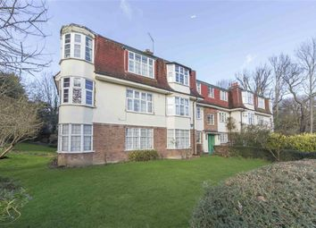 Thumbnail 2 bed flat for sale in Whitehall Road, London