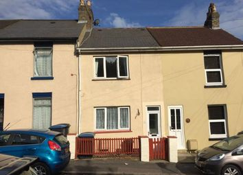 Thumbnail 2 bedroom terraced house to rent in Pioneer Road, Dover