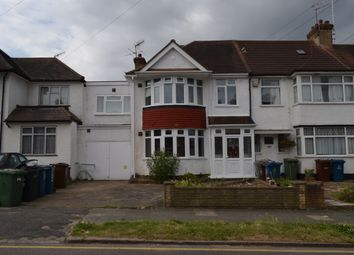 Thumbnail 7 bed semi-detached house to rent in Dudley Gardens, Harrow, Harrow