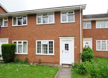 Thumbnail 3 bed terraced house for sale in Chester Street, Saltney, Chester