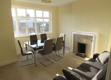Thumbnail 2 bed flat to rent in Priory Rd, West Hampstead