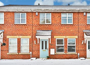 Thumbnail 3 bed terraced house for sale in Tennyson Court, Hedon, Hull