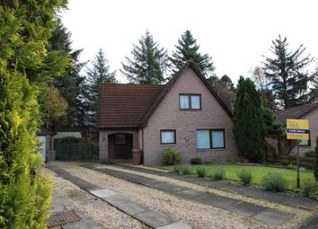 Thumbnail 4 bed detached house for sale in Hillview Place, Dollar, Clackmannanshire