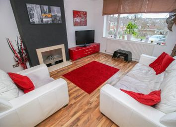 Thumbnail 4 bed semi-detached house for sale in Chadwick Close, Coventry