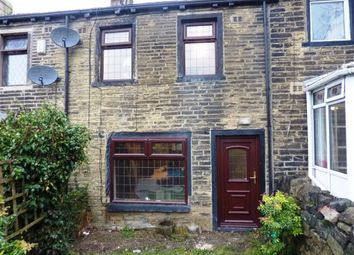 Thumbnail 2 bed cottage for sale in Burnwells, Thackley, Bradford