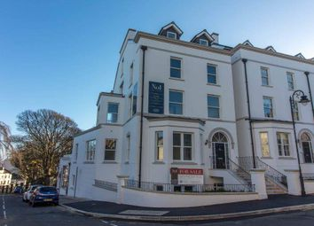 Thumbnail 5 bed town house for sale in 1 Derby Square, Douglas